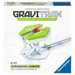 Gravitrax Bloc d'action Jumper