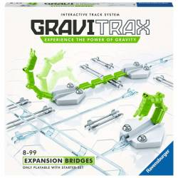 Gravitrax Set d'extensions Bridges