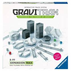 Gravitrax Set d'extension Trax