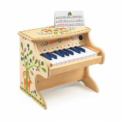 Animambo Piano électronique