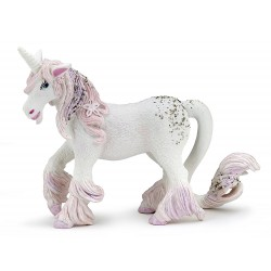 Figurine Licorne enchantée