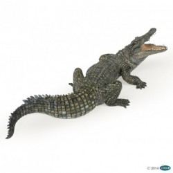 Figurine Crocodile du Nil