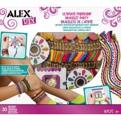 Alex Do It Yourelf Bracelets de l'amitié 137X-5