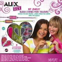 Alex Do it Yoyrself - Bijoux BFF - Personnalise tes bijoux 739J-5