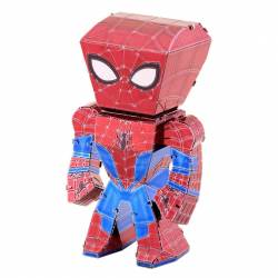 Metal Earth Legends Spiderman MEM005