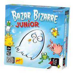 Bazar bizarre junior Gigamic