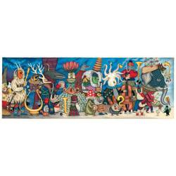Puzzle Gallery Fantasy orchestra 500 pcs