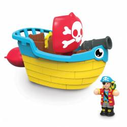 Pip the pirate ship Wow toys