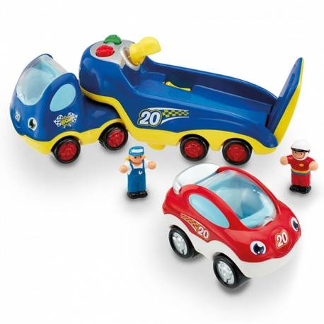 Rocco's big racing 04015Z wow toys