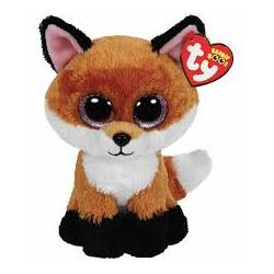 Beanie boo's small slick le renard TY36159