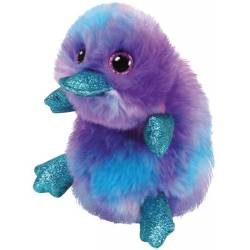 Peluche TY Beanie Boos Zappy l'Ornitho Small