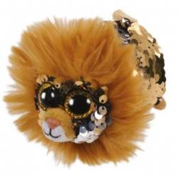 Peluche Teeny ty Sequin - Regal le Lion