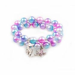 Bracelet mermaid mist Great Pretenders