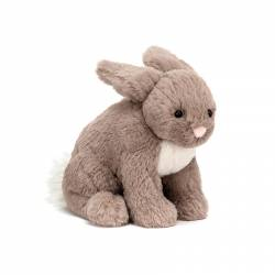 Peluche Riley Rabbit Beige Small