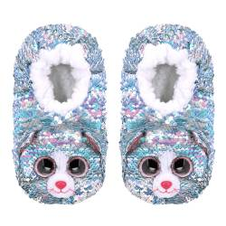 Chaussons Sequins TY Whimsy Medium