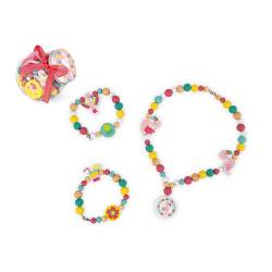 Birdy - Flamants roses - 220 perles