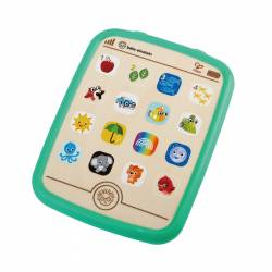 Tablette d'activités Magic Touch Baby Einstein