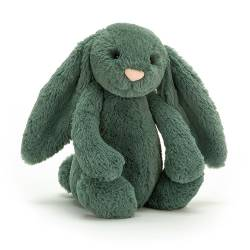 Peluche Lapin Bashful Forest Bunny Medium