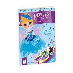 Défilé de mode Little fairies